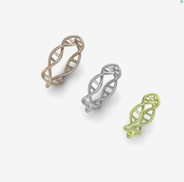 dna ring|fashion rings for womenrings for women