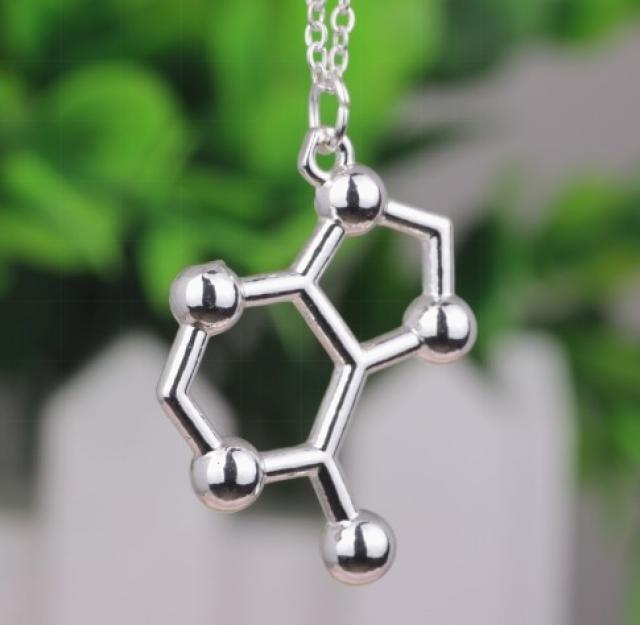 molecule necklace|fashion necklacenecklace a