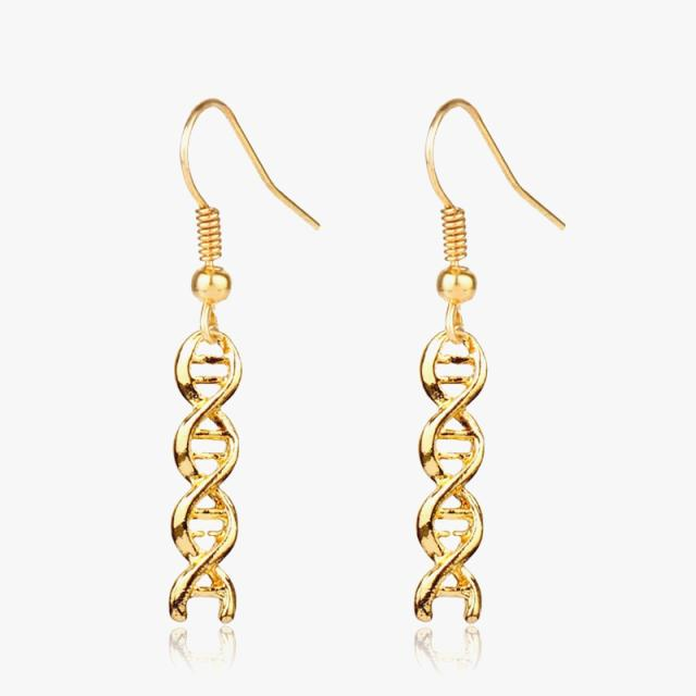drop earrings|earring medicalgold drops