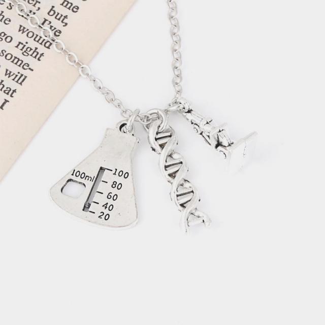 Ожерелья с подвеской